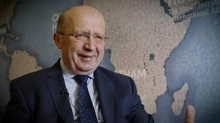 Ukraine Forum: Andrius Kubilius, Deputy Chair, Committee on European Affairs