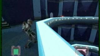 Star Wars: Bounty Hunter Cool Move (Playstation Underground Disc 71)