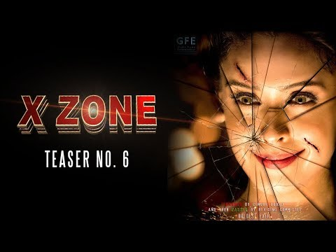 X ZONE | Official Teaser 6 | Boldest Film of the year | Hrishitaa Bhatt | Diandra Soares