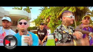 "Pepe Quintana - "" Si Me Muero "" Ft. Farruko, Ñengo Flow, Lary Over, Darell 