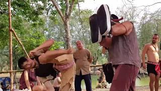 Muay Chaiya  Muay Thai