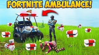 WORLDS BEST TEAM-MATE! - Fortnite Funny Fails and WTF Moments! #263 (Daily Moments)