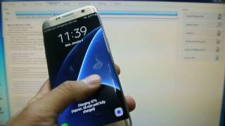 Samsung S7 Edge SM G935F Unlock Via Software z3x
