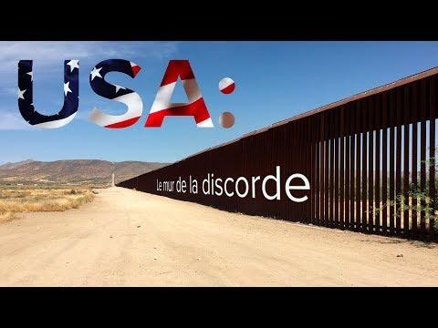 Xxx Mp4 USA Le Mur De La Discorde 3gp Sex
