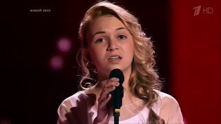 Song of the Birds - amazing battle - the voice kids russia - Milana,Alina,Maria - До слез