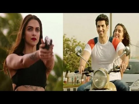 Xxx Mp4 Aditya Shraddha Kapoor Starrer Ok Jaanu To Clash With Deepika 39 S XXX 3gp Sex
