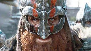 FOR HONOR Vikings Vs Samurai Gameplay Demo 14 Minutes (E3 2016)