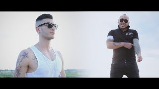 Dani Mocanu & David Oscar - Sangele apa nu se face ( Oficial Video ) HiT 2017