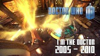 Doctor Who: I