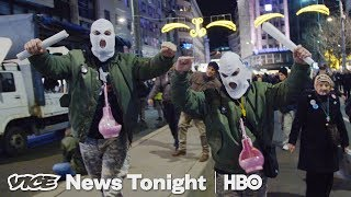 Serbia Is Becoming Increasingly Dangerous For Journalists And The Opposition (HBO)