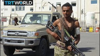 The War In Yemen: Saudi-led coalition rejects Houthi ceasefire