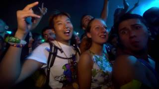 Major Lazer & DJ Snake ft. MØ - Lean On (Tiësto & MOTi Remix) (Live Tomorrowland 2015)
