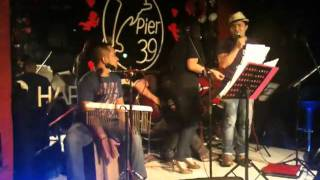 Arpeggio Band - Basta't Kasama kita (COVER)