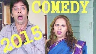 Husband And Wife | Hindi Comedy Joke 4