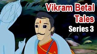 Vikram Betal Hindi Animated Stories - Series 3