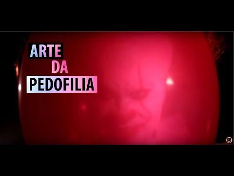 Xxx Mp4 ARTE DA PEDOFILIA 3gp Sex