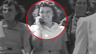 5 Time Travelers Caught On Tape & In Photographs