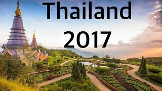 Best of THAILAND TRIP | GoPro and Drone | 2017