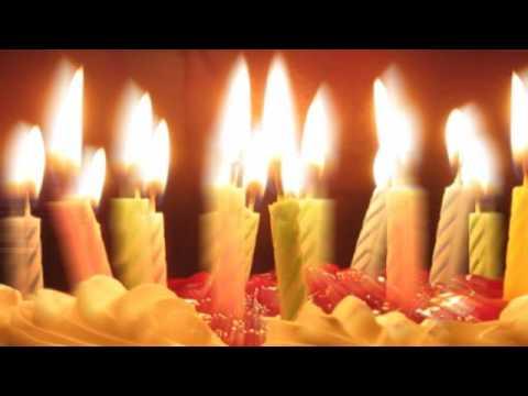 ღ Happy Birthday to You ღ