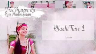 İPKKND - Khushi Tune 1