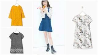 2015 Bayramlık Kız Çocuk Kıyafetleri