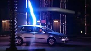 Car Lightning - Top Gear - BBC autos
