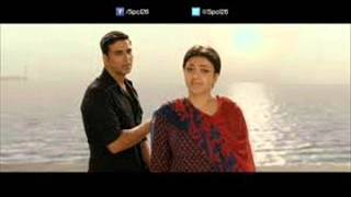 Mujh Mein Tu(Full song audio) -   Special 26