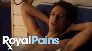 Royal Pains - New Series Exclusive 2 Minute Preview
