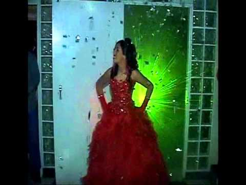 Entrada Debutante Gabriela alcdance .br