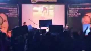 Vicki Zhao Wei singing