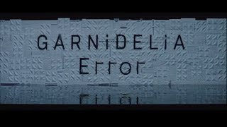 BEATLESS OP「GARNiDELiA - Error」full lyrics with english sub