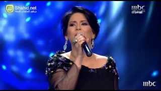 Arab Idol - نوال الكويتية - أبيك
