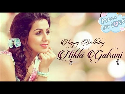 Xxx Mp4 Actress Nikki Galrani Birthday Special Mashup 3gp Sex