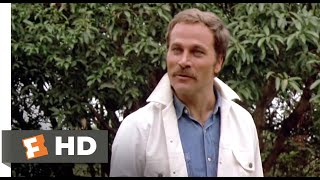 Enter the Ninja (4/13) Movie CLIP - Seeing an Old Friend (1981) HD