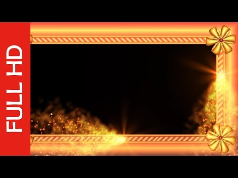 Full HD Wedding Background Video Effects