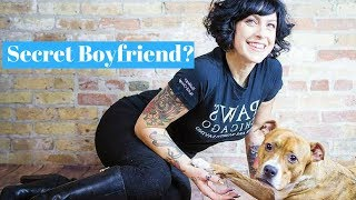 American Pickers' Danielle Colby is in a live-in relationship with her secret boyfriend?