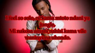 Nany kenzo ft vanessa mdee video lyrics   Game