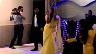 Welcome of Abhilasha by Gupta Family at the Knotty Affair (Part 2) - Full HD