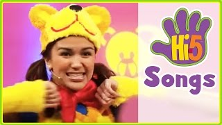 Hi-5 Songs | Toy Box & More Kids Songs - Hi5 Season 12