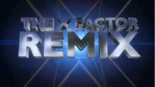 Week 2 Remix - The X Factor UK 2012