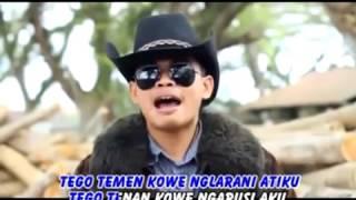 TEMBANG TRESNO DEMY versi TAYUB LARAS JATI AJI