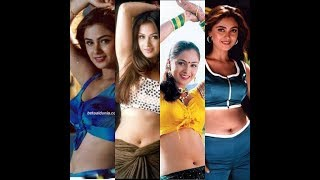 Simran all in one Very Hot slowmo edit hold yourself