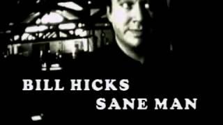Bill Hicks - Sane Man (Subtitulado)