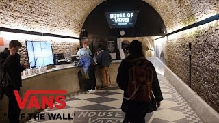 Modular Synth and Beat Making Workshop in London | House of Vans | VANS