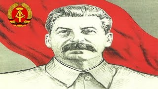Stalin, Friend, Comrade