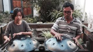 Honon-60 second Handpan Challenge Round 2