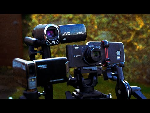 What s the Best Cheap Video Camera Under 250