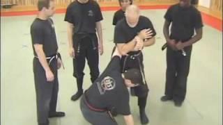 Evasive Techniques