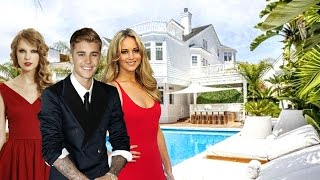 Top 10 Most Expensive Young Celebrities House