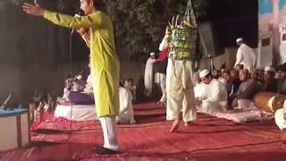 Muhammad Ahsan Raza Qadri Mehfil E Naat 100P Rahim yar khan  29/03/2017